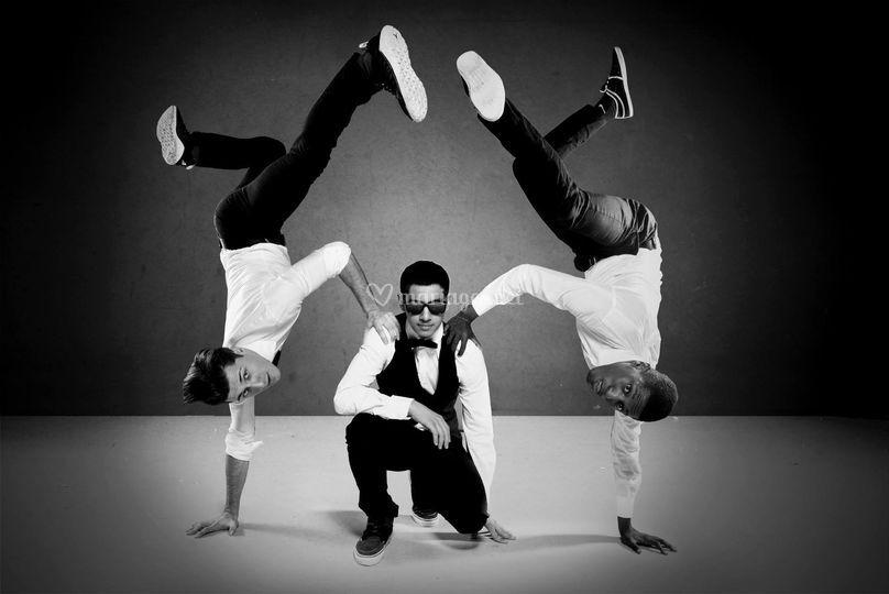 Glam' & Dance