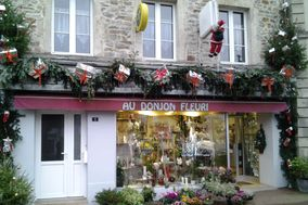 Au Donjon Fleuri