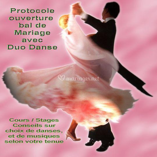 Duo Danse