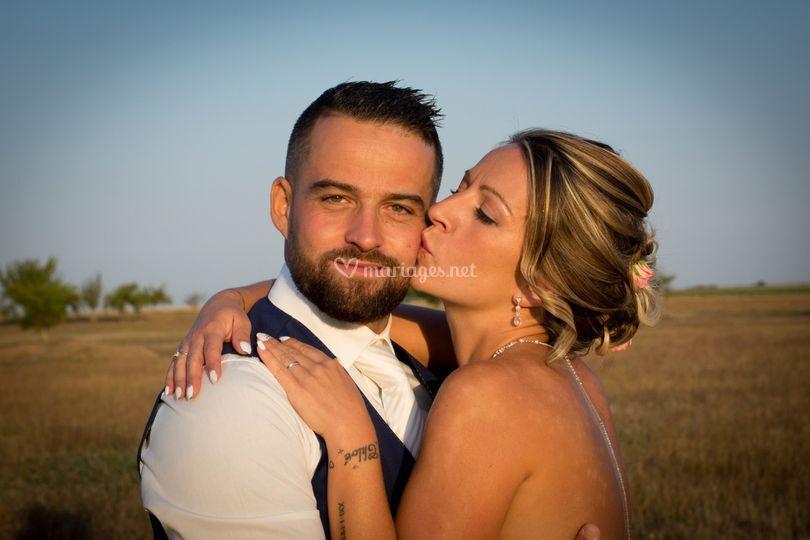 Mariage Chaleureux