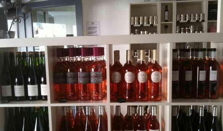 Selection de vins