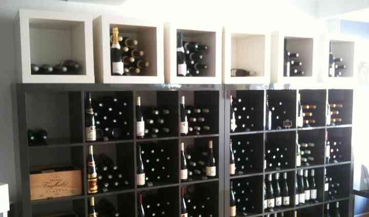 Bodega, cave à vin