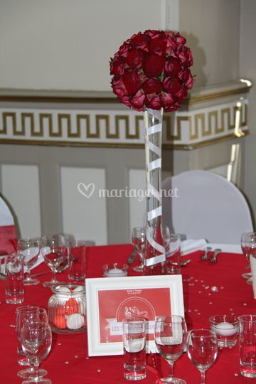 Décor de table