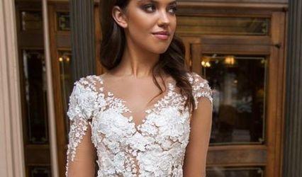 Diamond Dress 1