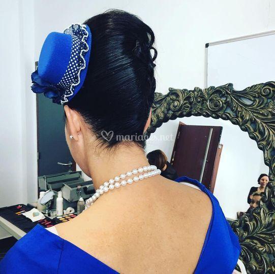 Véronique Julie Comptoir du Style