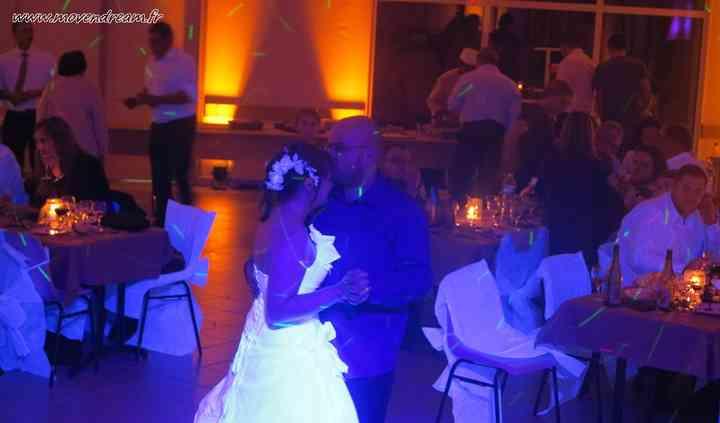 Mariage 25/10/2014