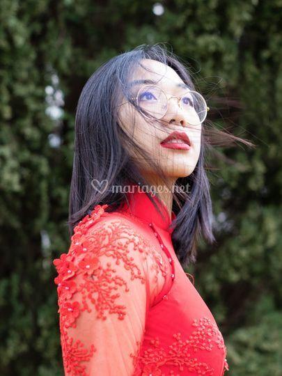 Cérémonie Vietnamienne