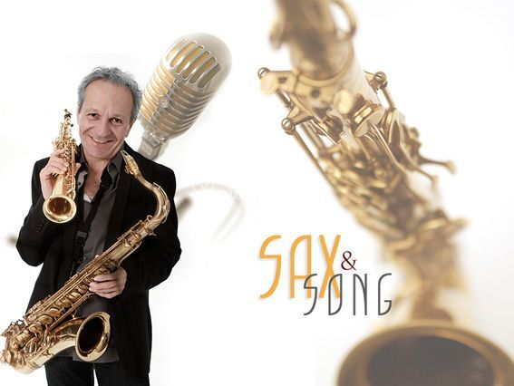 Sax and Song