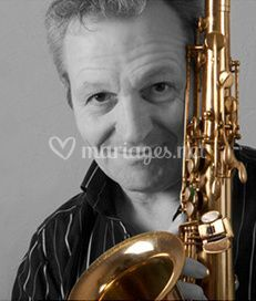 Saxophone chant