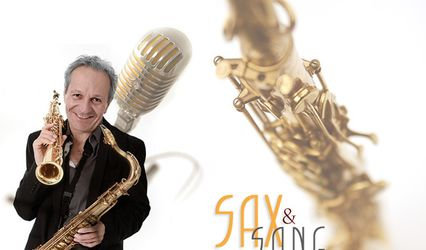 Sax and Song 1