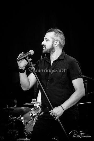 Nico (chant) ©P. Félicité