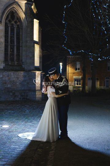 Photographe mariage Lestrem