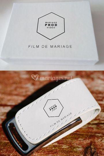 Coffret USB