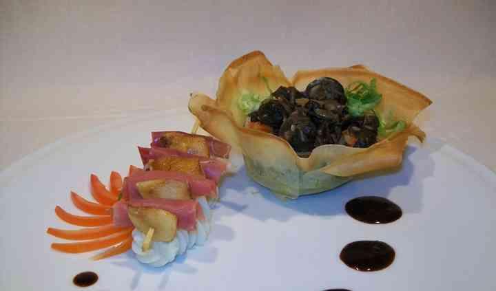 Cassolette d'éscargots