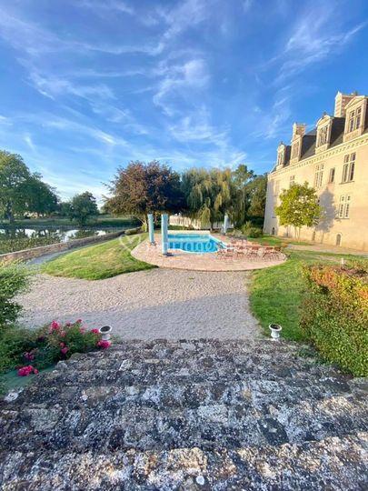 Château du Bois Montbourcher