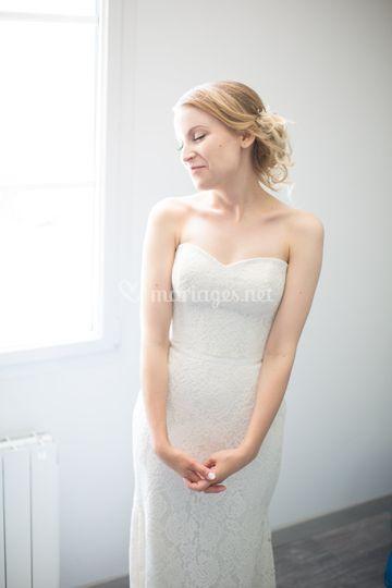 Ma jolie mariée anglaise
