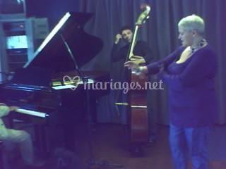 Fatia Jazz Quartet