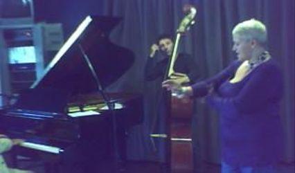 Fatia Jazz Quartet 1