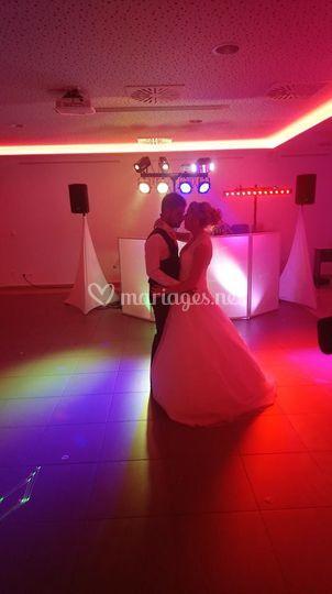 Mariage de Maeva et Rudy