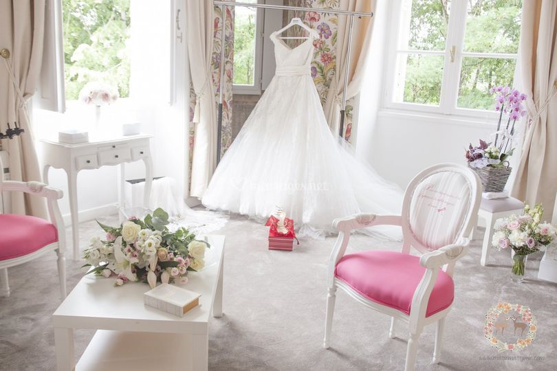 Happilys events for Chambre nuptiale