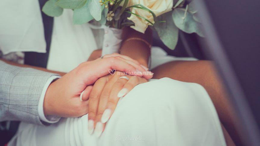 Mariage Jordane & Cassidy