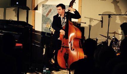 Alexi Ponçot Trio 1