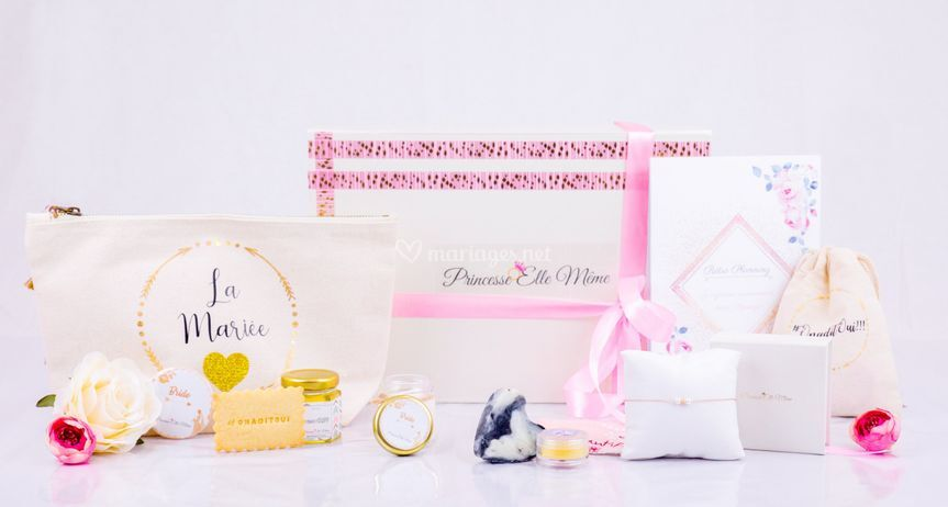 Box Bride to Be