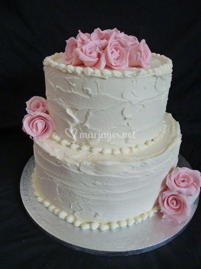 Wedding Cake Niort