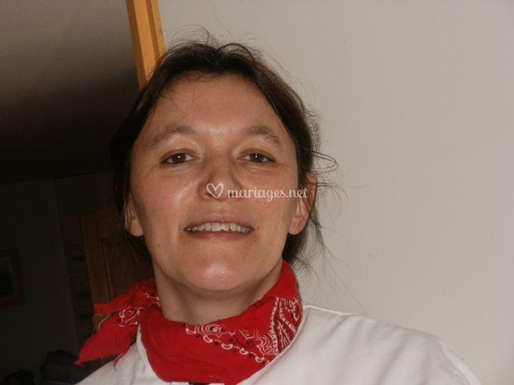 Chantal Taurand