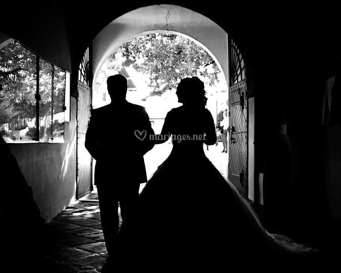 Mariage pays basque