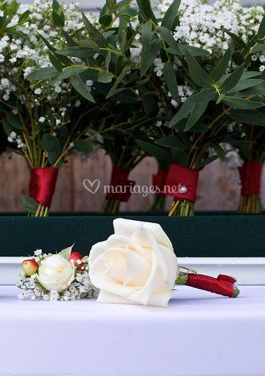 Organisation mariage pays basque