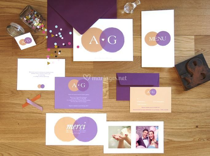 Invitation Originale