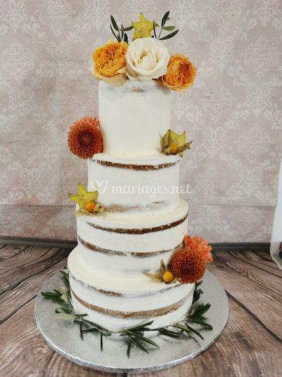 Leila Cake's Création