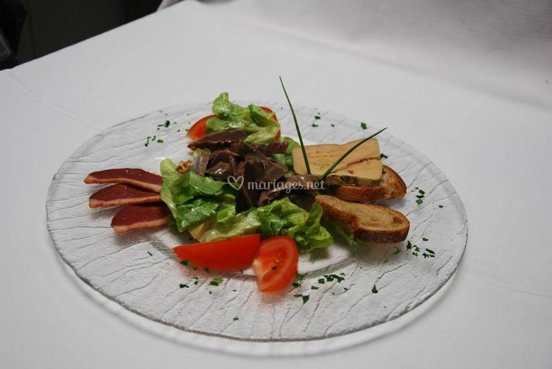 Traiteur Les Gourmandises