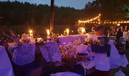 Olivia Fuster Wedding & Events Planner