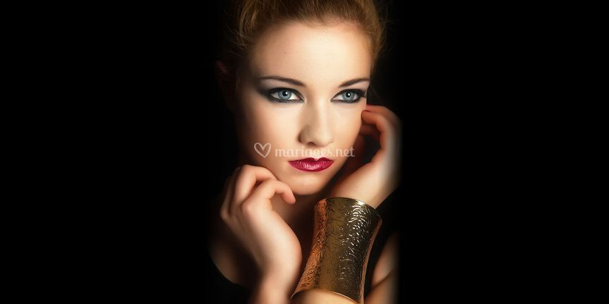 Maquillage 3