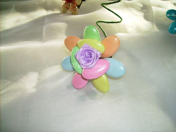 Fleurs de dragées