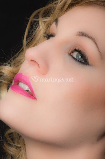 Maquillage 8