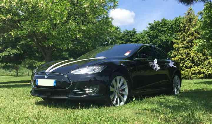 TeslaAddict
