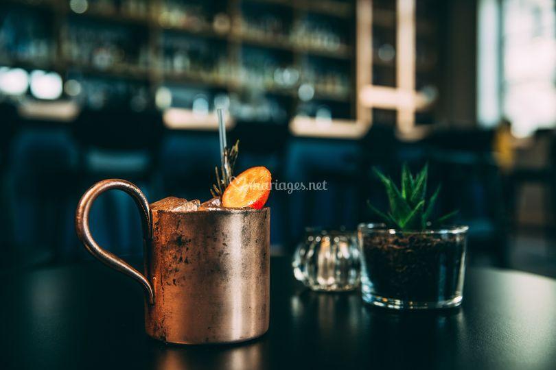 Bar Louise - Cocktails