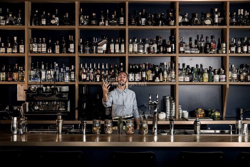 Bar Louise Cognac