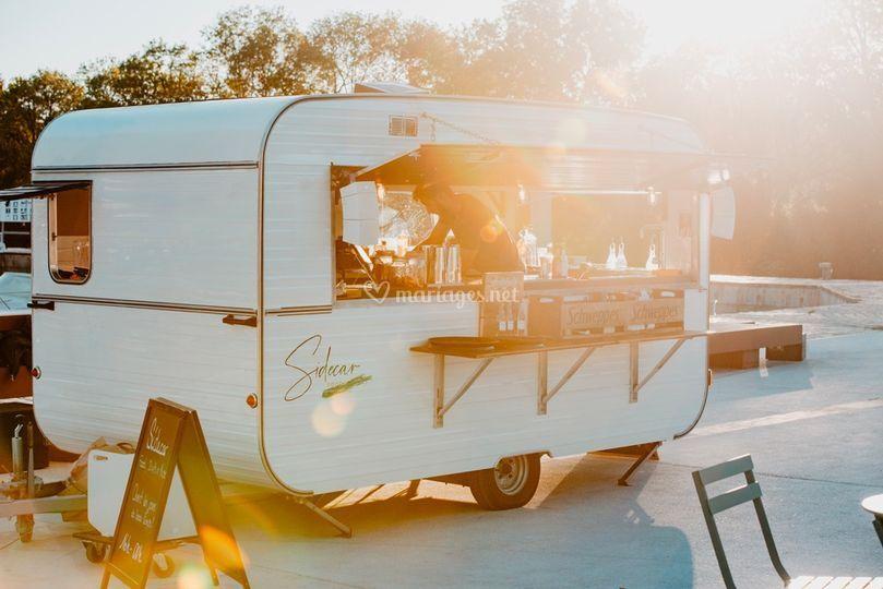 Sidecar - Food, Drinks & Music