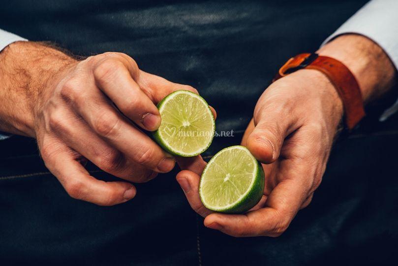 Sugar & Lemon
