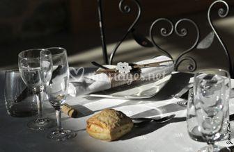Présentation de la table