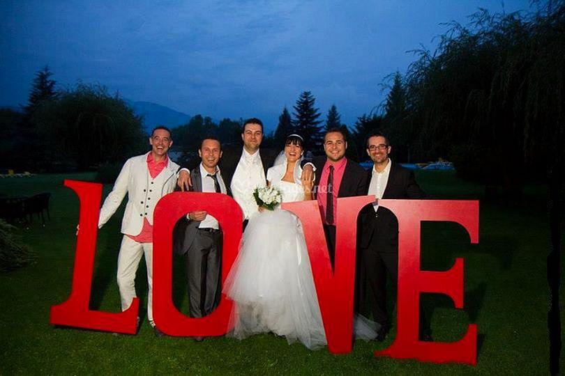 Mariage en Espagne