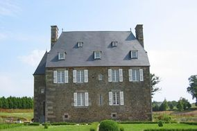 Château de la Sémondière