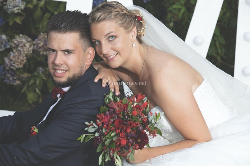 J & O mariage