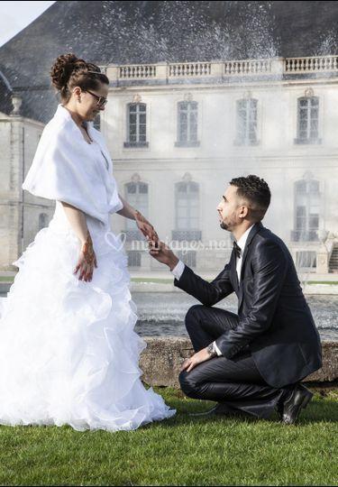 L & A mariage