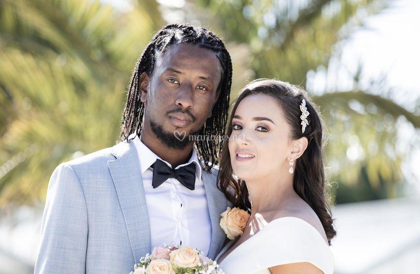 Y & A mariage