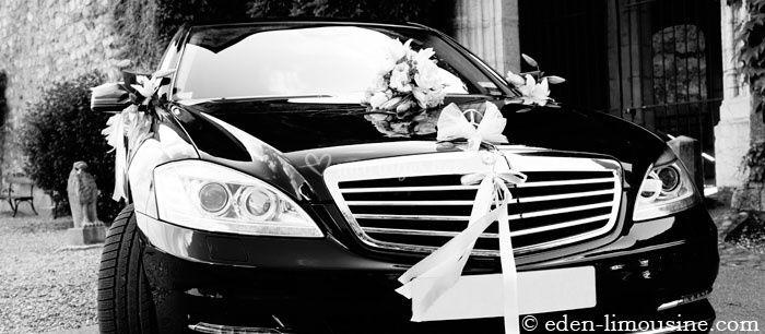 Limousine mariage Ain & Savoie